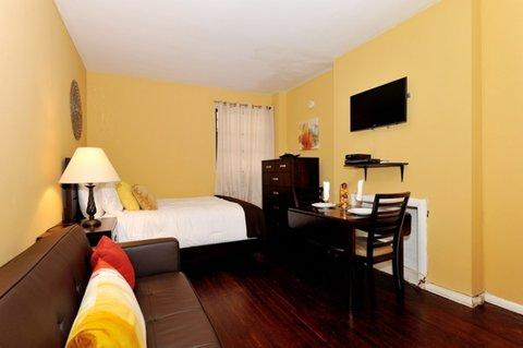 Quaint Studio Apartment 3C ~ RA42989 - Image 1 - New York City - rentals