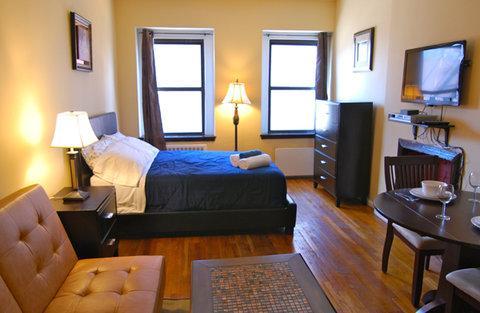 Charming 1 Bedroom Unit 4A ~ RA42987 - Image 1 - New York City - rentals