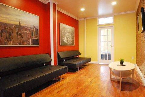 Urban and Sophisticated 1 Bedroom Apartment 2FN ~ RA42982 - Image 1 - Weehawken - rentals