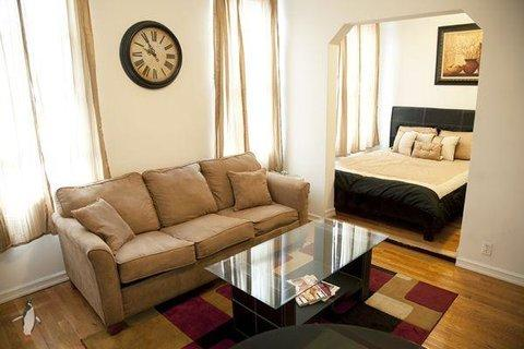 Charming and Sophisticated Apartment in Midtown West #1 ~ RA42978 - Image 1 - New York City - rentals