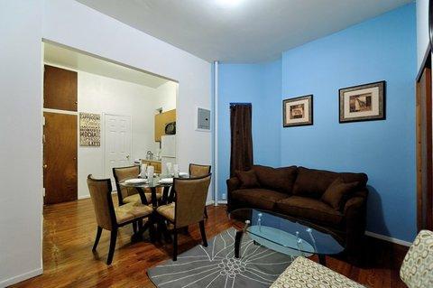 Lively 1 Bedroom Apartment 1B ~ RA42968 - Image 1 - Manhattan - rentals