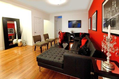Lively and Luxurious Apartment  ~ RA42963 - Image 1 - New York City - rentals