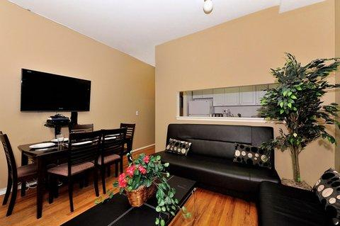 Homy and Charming Apartment in Midtown West 2N ~ RA42889 - Image 1 - New York City - rentals