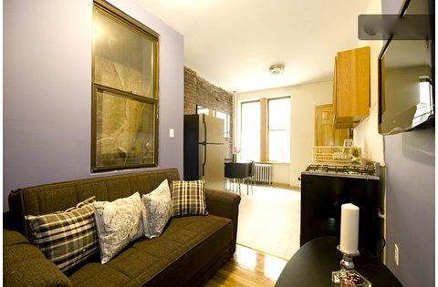 Classy Two-bedroom Apartment 4FN ~ RA42885 - Image 1 - New York City - rentals