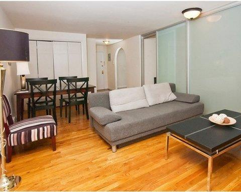 Classic and Tranquil Apartment in Midtown West ~ RA42882 - Image 1 - Weehawken - rentals