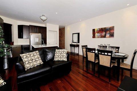 Stylish and Spacious 3 Bedroom Apartment 4 ~ RA42837 - Image 1 - Manhattan - rentals