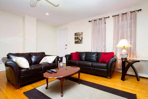 Modern and Spacious Duplex on the Upper West Side ~ RA42830 - Image 1 - Manhattan - rentals