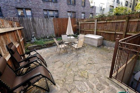 Urban and Spacious Apartment in Lincoln Square ~ RA42828 - Image 1 - Manhattan - rentals