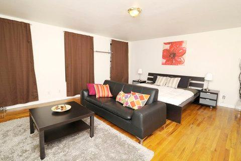 Large Studio Apartment Sleeps 3 ~ RA42780 - Image 1 - Weehawken - rentals