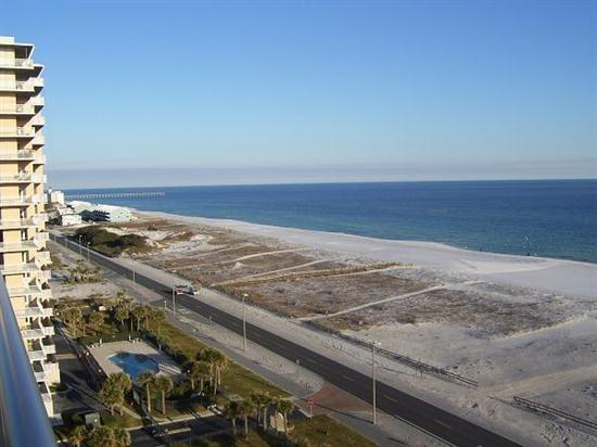 Corner Unit - 3/3 with Amazing Gulf Views - Image 1 - Pensacola Beach - rentals