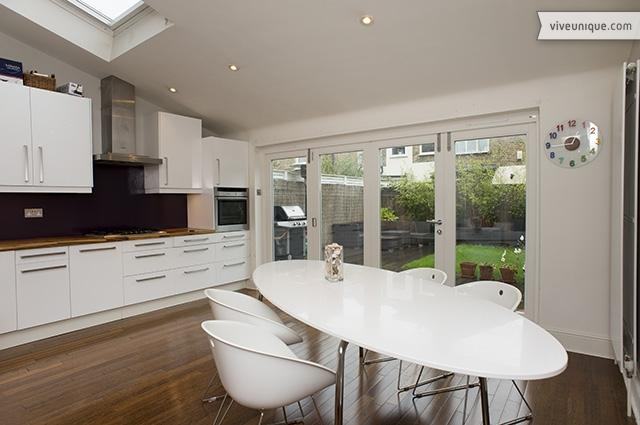 Beautiful 4 bed family home in Fulham - Image 1 - London - rentals