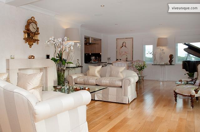Stunning views of the River Thames from this Perfect Penthouse - Image 1 - London - rentals