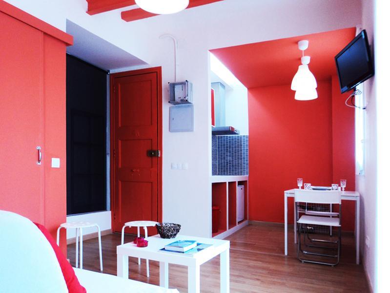 Flat For Rent - Image 1 - Barcelona - rentals