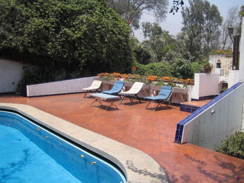 Vacaciones de Encanto. Alquiler  en ámbito rural - Image 1 - Lima - rentals
