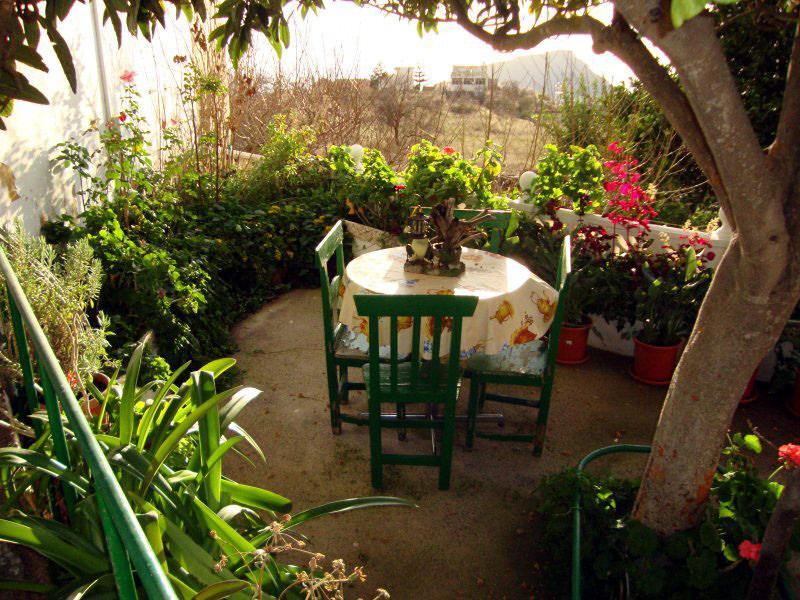 Land House with wifi Vilaflor, Tenerife south. - Image 1 - Vilaflor - rentals