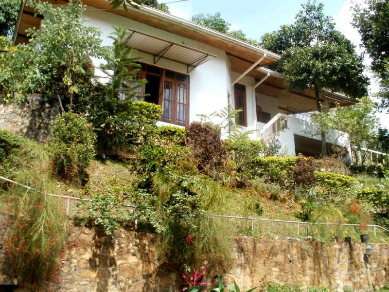 Front of house - Kandy Hilltop Bungalow - Kandy - rentals