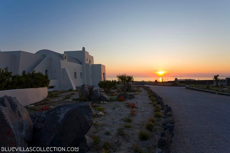 Black Rock - Luxurious 220sqm villa in Santorini - Image 1 - Santorini - rentals