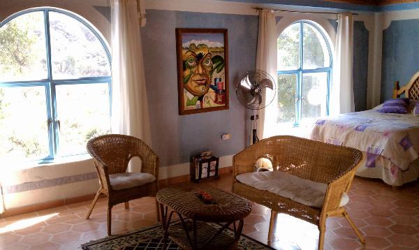 Residencia en Marfil. Guanajuato - Image 1 - Guanajuato - rentals