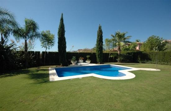 Villa Terry 41595 - Image 1 - Marbella - rentals