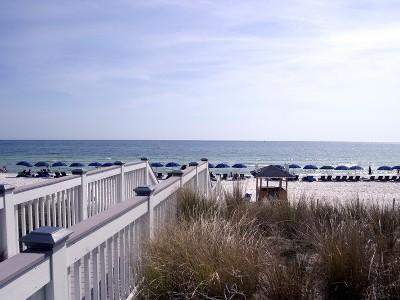 11th Floor Beach Front Property book and save - Image 1 - Panama City Beach - rentals