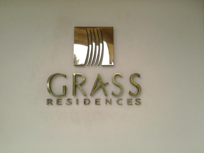 1Bdr Grass (SM North) Condo for Rent at a Daily,Weekly, Monthly Rate - Image 1 - Manila - rentals