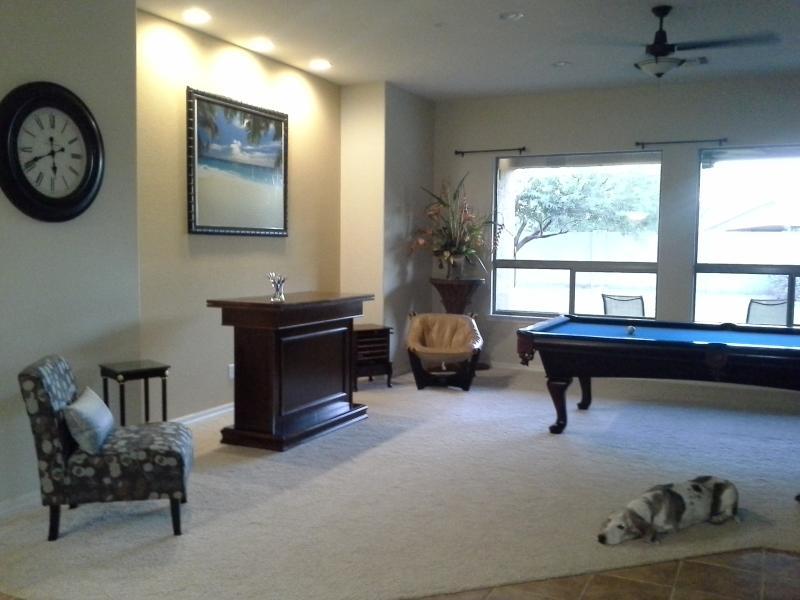 Walking in from front door - *Spotless* Luxury Retreat Awaits You - Phoenix - rentals