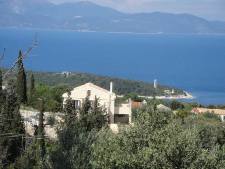 vila near fiscardo , kefalonia - Image 1 - Fiscardo - rentals