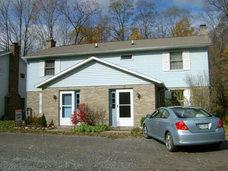 Primary Photo - Ellicottville N.Y. Rental for the Ski Season - Ellicottville - rentals