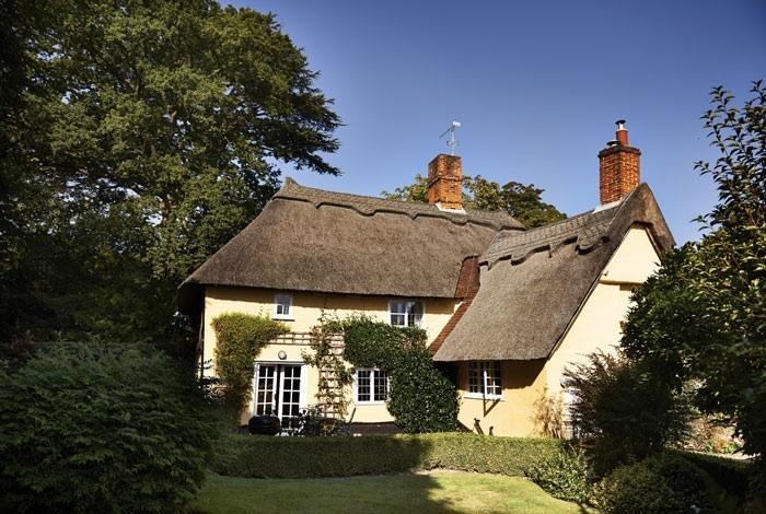 The Gildhall - the Gildhall a Country cottage in suffolk - Stoke by Nayland - rentals