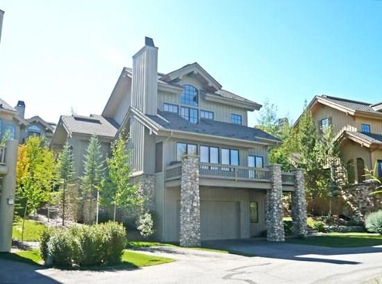 Crown Ranch 3 - Crown Ranch, Fox Lane # 3, Elkhorn - Luxury Hillside Home with Dramatic Mountain Views; - Ketchum - rentals
