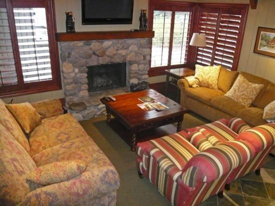 Villager #1220, Sun Valley - Remodeled - Image 1 - Sun Valley - rentals