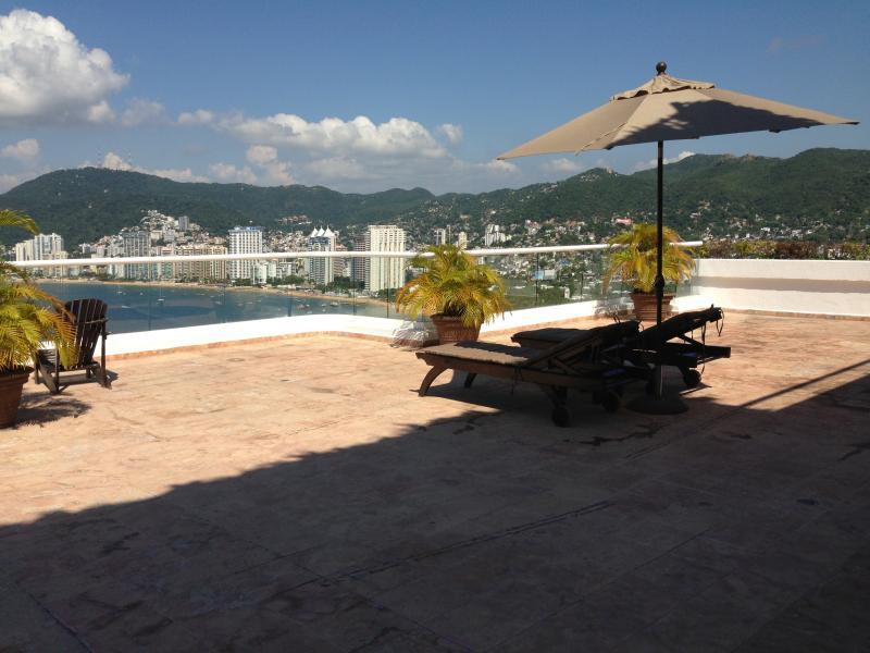 Condominio Altair Acapulco - Image 1 - Acapulco - rentals