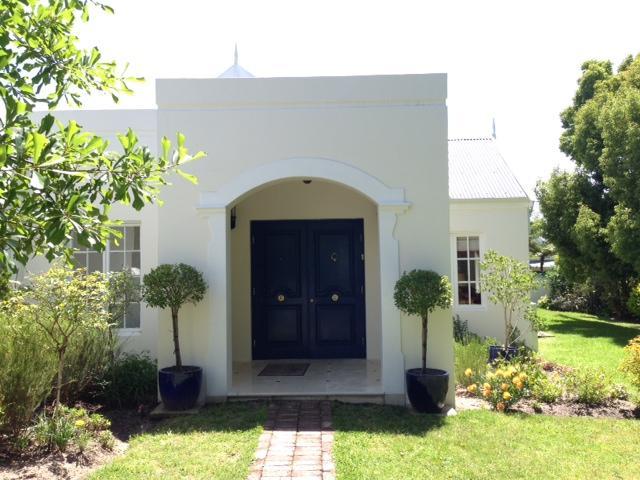 Prestige home in picturesque estate - Image 1 - Knysna - rentals