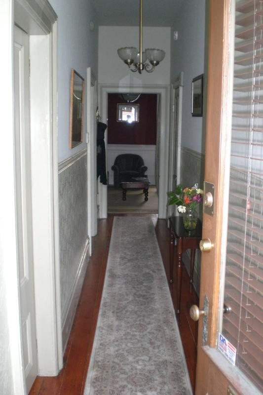 Stylish  room in Lower Haight San Francisco - Image 1 - San Francisco - rentals