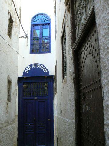 Outside in your little street - Dar Attamani, an incredible B&B - Sefrou - rentals