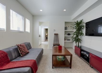 VE Paloma A - Image 1 - Santa Monica - rentals