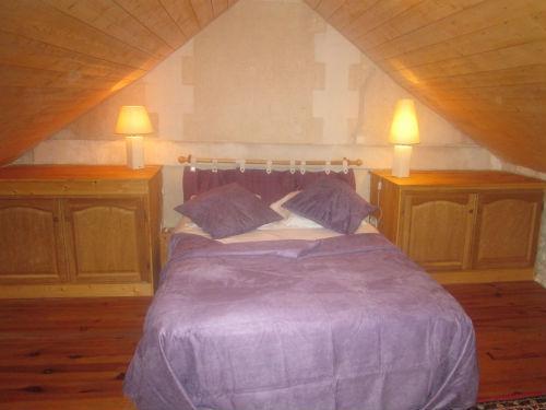 Chambre Michelet - Gîte des Emotelles à Léry dans l'Eure en Haute-Normandie - Fleury-la-Foret - rentals