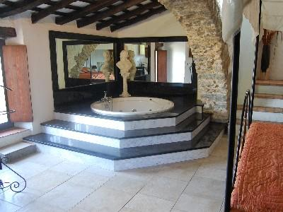 BRIDAL SUITE JACUZZI - LUXURY CHATEAU ALL YEAR AROUND - Province of Girona - rentals