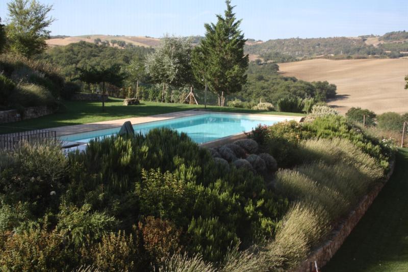 SWIMMING POOL - Umbria LeLogge - Todi - rentals