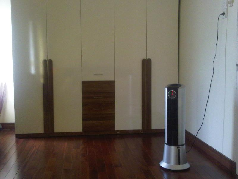 cupboard - Medan georgeus house for rent - Medan - rentals