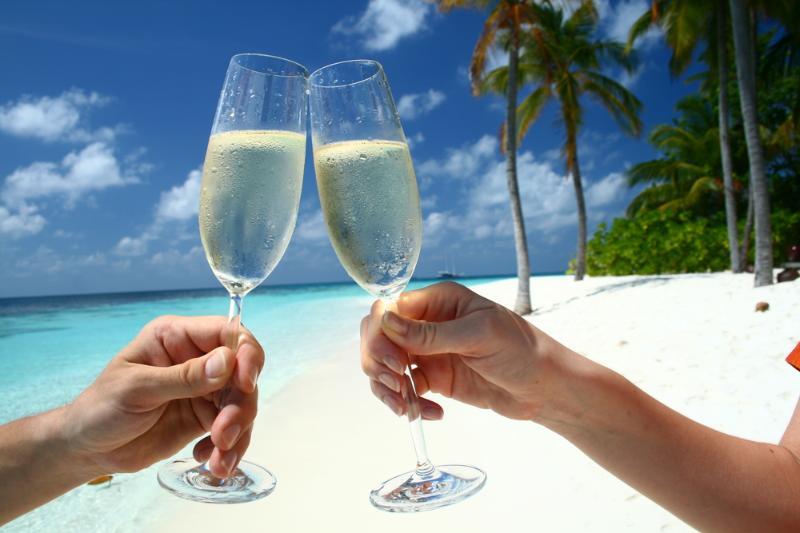 Celebrate Luxury! - Champagne, Limo & Luxury!  SALE!! - Punta Cana - rentals