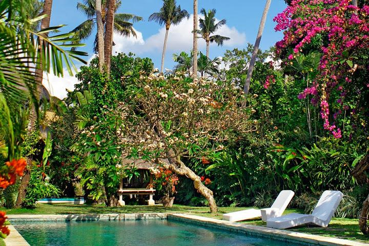 Welcome to heavenly garden - Fantasyland holiday villa near the beach. - Sanur - rentals
