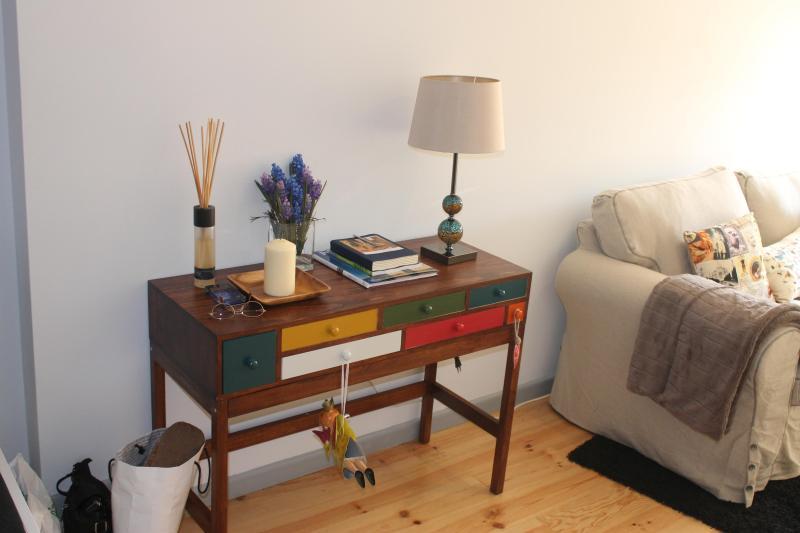 Charming Apartment Mouraria Castelo - Image 1 - Abrantes - rentals