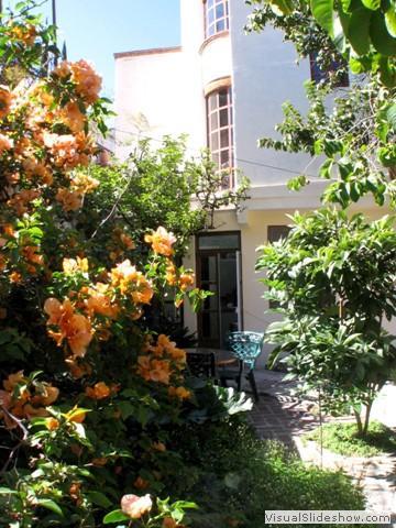 Garden Studio at Quinta Zaragoza - Image 1 - Guanajuato - rentals
