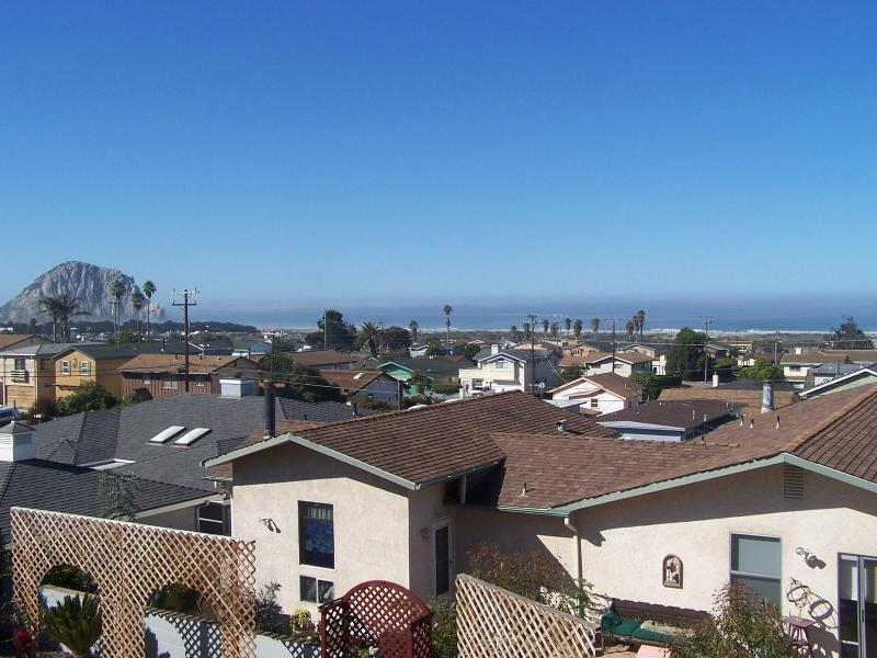 Spectacular Beach House! - Image 1 - Morro Bay - rentals