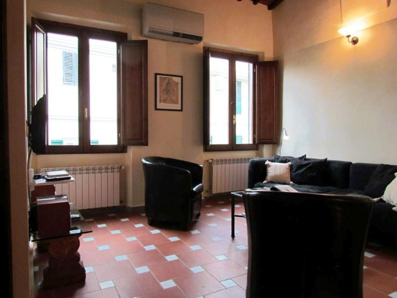 Florence Apartments - Vincent Apartment - Image 1 - Italy - rentals