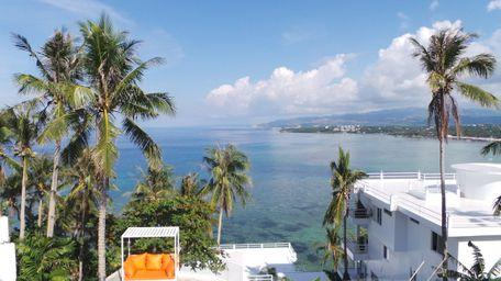 Marbella Boracay Luxury Apartment Best Views of the Island - Image 1 - Boracay - rentals
