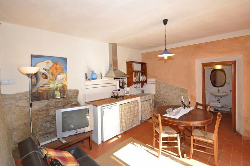 Casa Terra - Image 1 - Terranuova Bracciolini - rentals