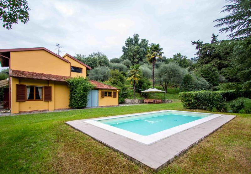 Villa with swimming-pool | Anna - Image 1 - Camaiore - rentals
