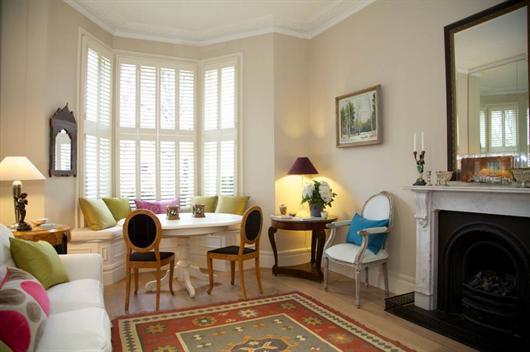 Ongar Road London Vacation Rental - Image 1 - London - rentals